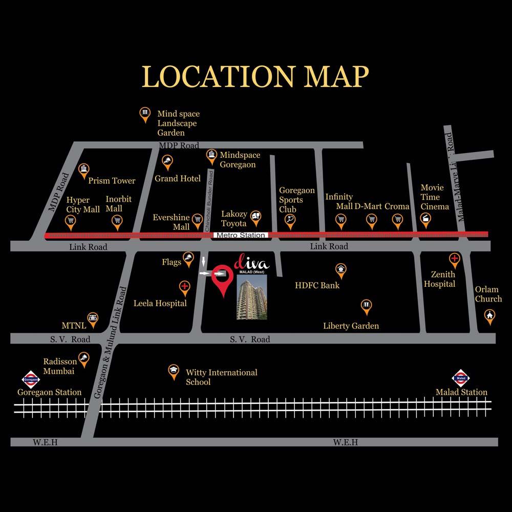 Diva Location