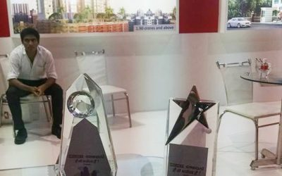 "Awarded ""Best customer interaction and responsiveness"" at MCHI 2014."