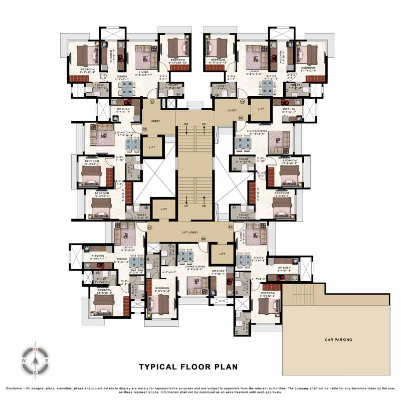 FloorPlan-Allure